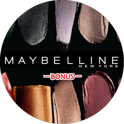 Maybelline Metallics Bonus Badge