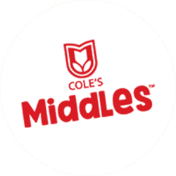 Cole's Badge