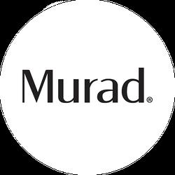 Murad Skincare Badge