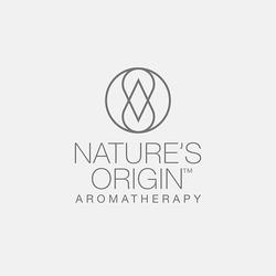 Nature's Origin™ Badge