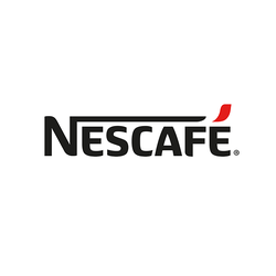 NESCAFÉ Sweet & Creamy Badge
