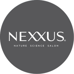 Nexxus Color Assure Shampoo and Conditioner Badge