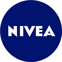 NIVEA Q10 Firming Body Oil Badge