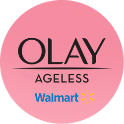 Olay at Walmart VirtualVox