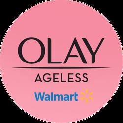 Olay at Walmart BONUS Badge