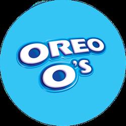 Oreo O's VirtualVox Badge