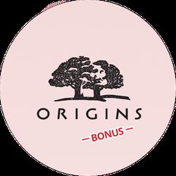 Origins Original Skin Bonus Badge