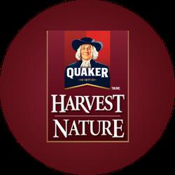 Harvest Fruit & Nut Badge