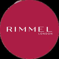 Rimmel Lasting Finish Badge