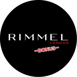 Rimmel Lasting Finish Bonus Badge