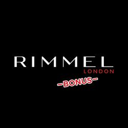 Rimmel Lasting Finish Bonus Badge