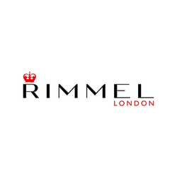 Rimmel London Badge