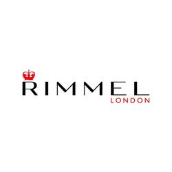 Rimmel London Badge