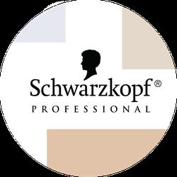Schwarzkopf Professional Cool Blondes Badge