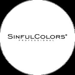 SinfulColors PRIDE Badge