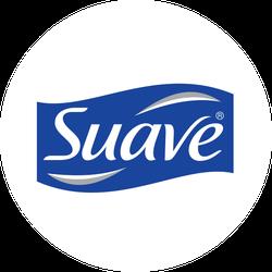 Suave Dry Spray Badge