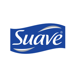 Suave Dry Spray Badge