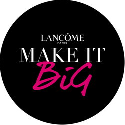 Lancôme Monsieur Big Badge