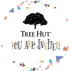 Tree Hut Birthday VirtualVox