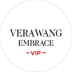 Vera Wang Embrace VIP Badge