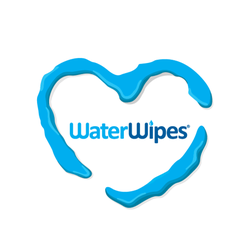 WaterWipes Badge