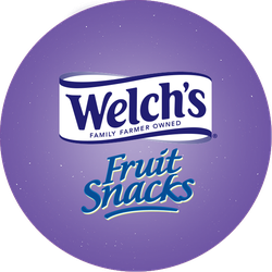 Welch's® Fruit Snacks Badge