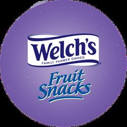 Welch's Fruit Snacks Badge