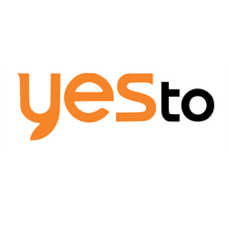 Yes To Brand Badge
