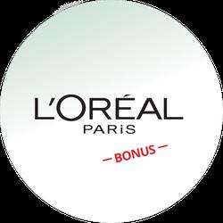 L'Oréal Paris Pure Clay Bonus Badge