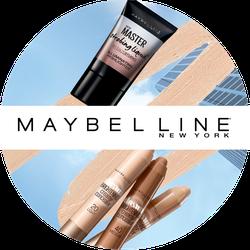 Maybelline Dream Concealer Badge