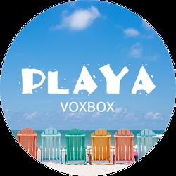 Playa BONUS Badge