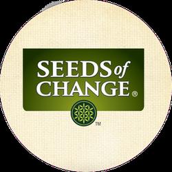 Seeds of Change® Simmer Sauce Badge