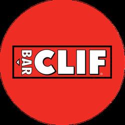 Clif Bar Badge