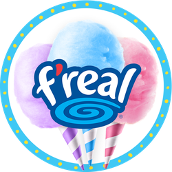 f'real Cotton Candy VirtualVox