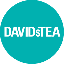 DAVIDsTEA Badge