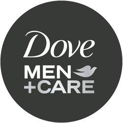 Dove Men+Care Elements Badge