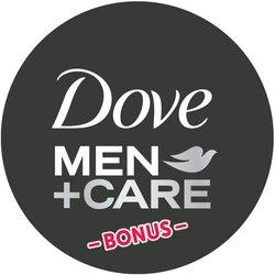 Dove Men + Care BONUS Badge