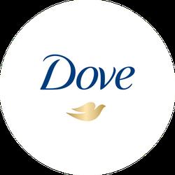 Dove Apple & White Tea Badge