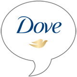 Dove Hair VirtualVox