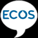 ECOS™ Badge