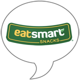 Eatsmart Snacks Badge
