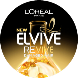 L'Oréal Elvive Damage Erasing Balm Badge