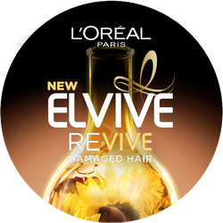 L'Oréal Elvive Protein Recharge Badge