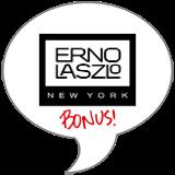 Erno Laszlo BONUS Badge
