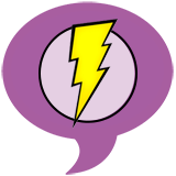 FlashVox Badge
