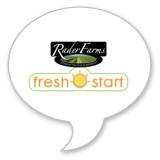 Rader Farms Fresh Start