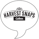 Harvest Snaps Badge