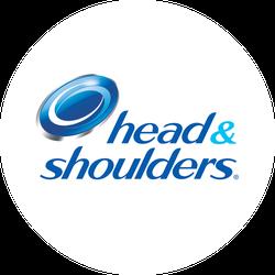 Head & Shoulders Instant Relief Collection Badge