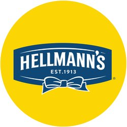 Hellmann's Badge