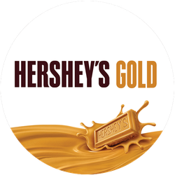 Hershey's Gold Badge